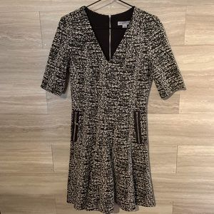 Danny & Nicole Sweater Dress With Pockets